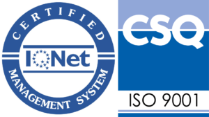 ISO9001 K Solution srl